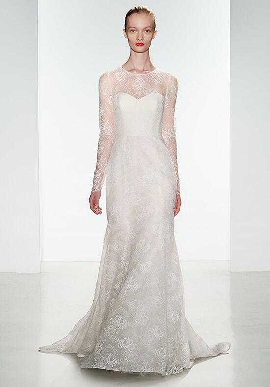 Amsale Tegan Wedding Dress photo