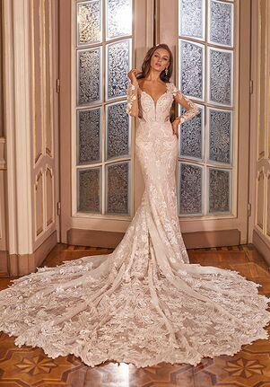 Val Stefani HARMONY Mermaid Wedding Dress