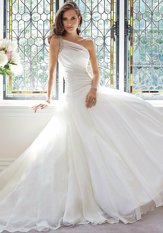 Sophia Tolli Y21440 Sissy Wedding Dress photo