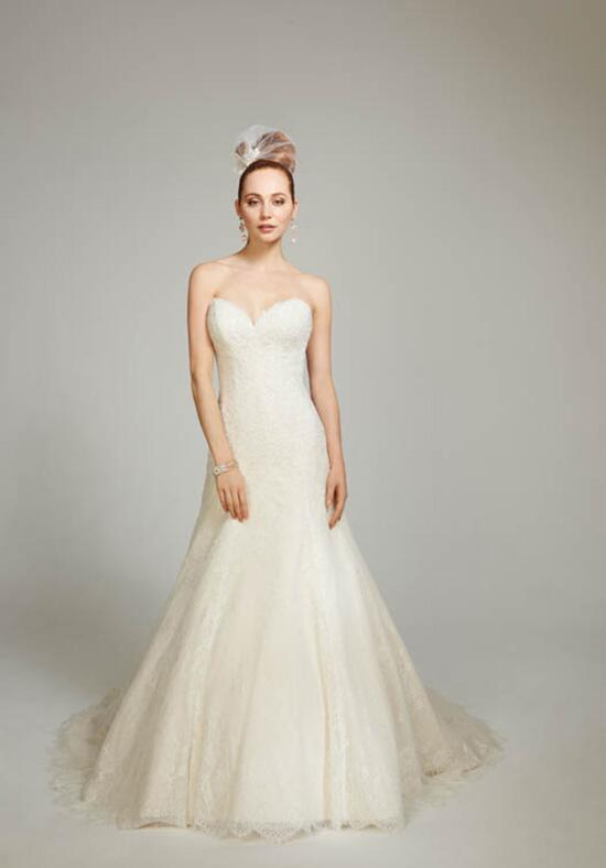 Matthew Christopher Adaline  Wedding Dress photo