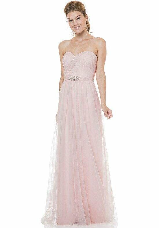 Bari Jay Bridesmaids EN-1500 Bridesmaid Dress photo