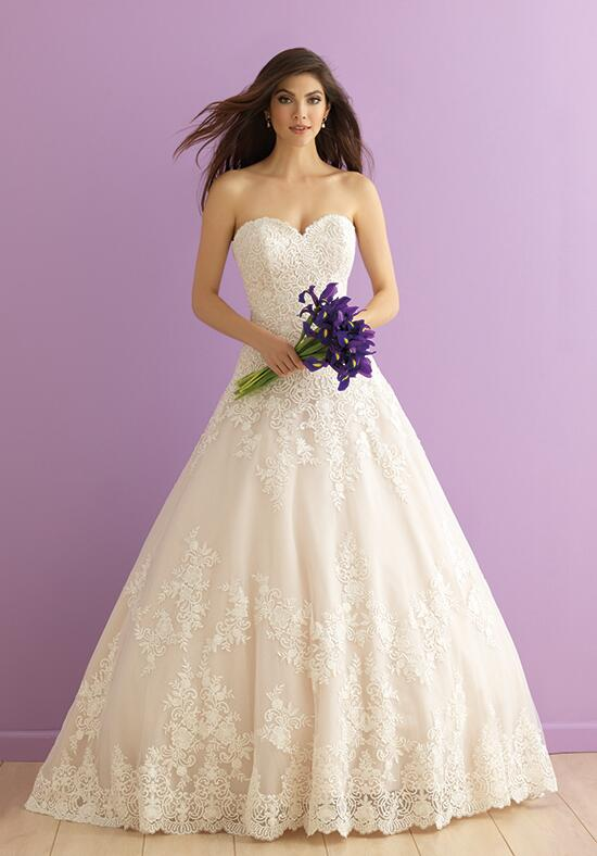 Allure Romance 2917 Wedding Dress photo