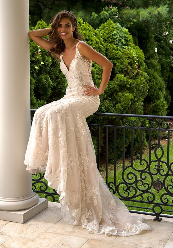 EVE OF MILADY BOUTIQUE 1553 Wedding Dress photo