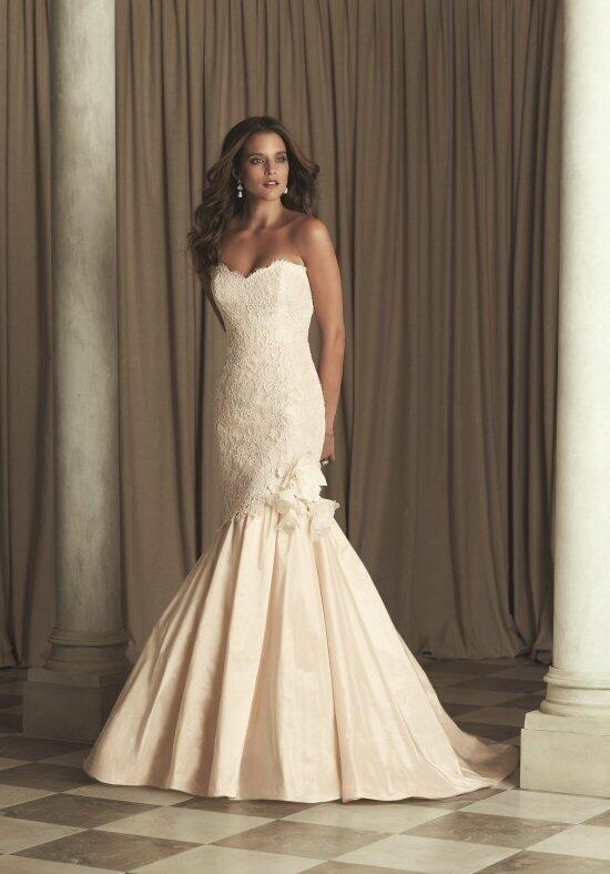 Paloma Blanca 4450 Wedding Dress photo