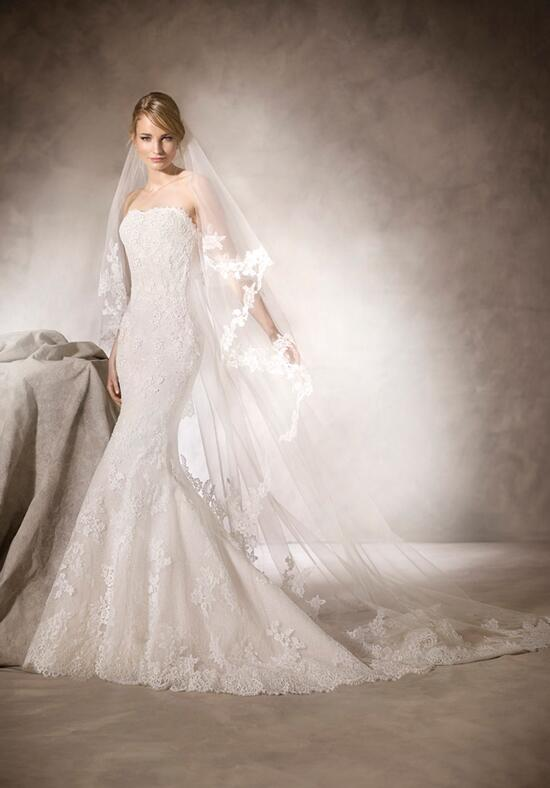 LA SPOSA HELGA Wedding Dress photo