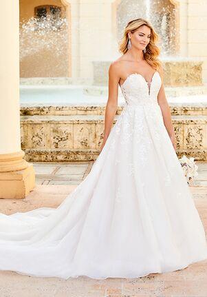 Christina Wu 15784 Ball Gown Wedding Dress