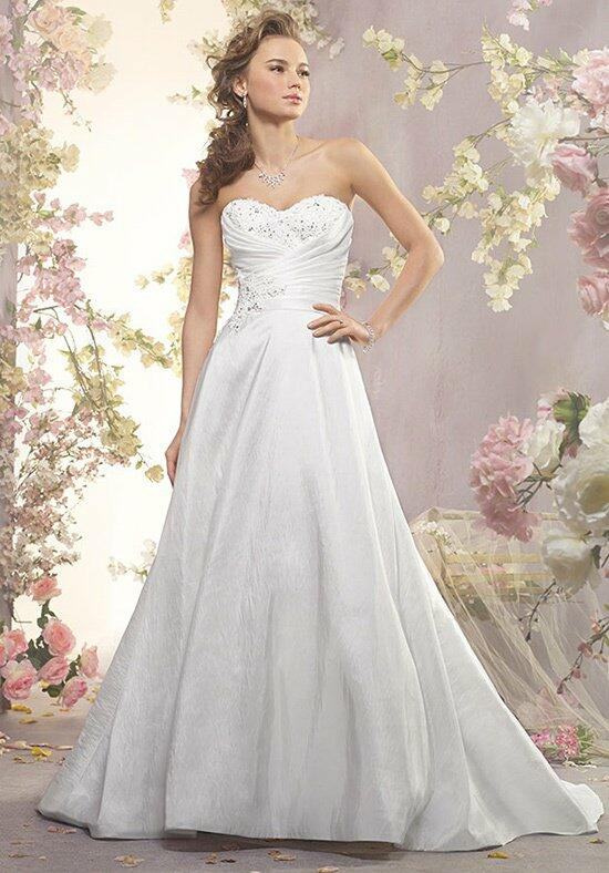 The Alfred Angelo Collection 2409 Wedding Dress photo