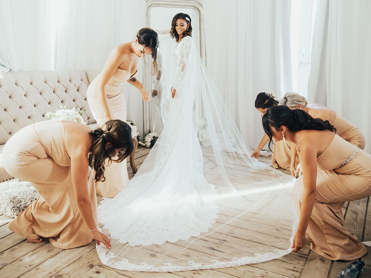 This Is The Average Wedding Dress Cost In 2020