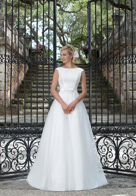 Sincerity Bridal 3897 Wedding Dress photo