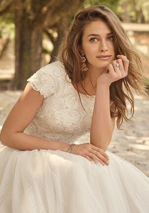 Maggie Sottero PEARSON A-Line Wedding Dress