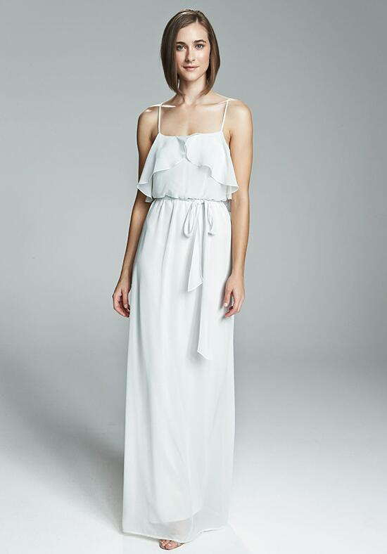 Nouvelle Amsale Bridesmaids Julia Bridesmaid Dress photo