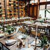 A Casual, Elegant Wedding at Brooklyn Winery in Brooklyn, New York