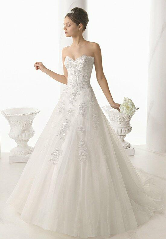 Alma Novia 126/NECTAR Wedding Dress photo