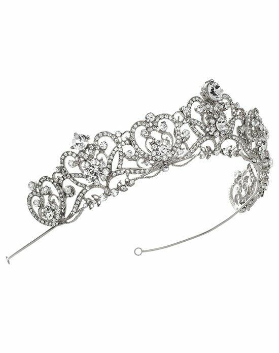 USABride Romance Bridal Crown TI-3173 Wedding Tiaras photo
