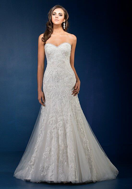 Jasmine Couture T162062 Wedding Dress photo
