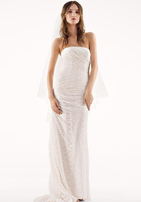 White by Vera Wang White by Vera Wang Style VW351044 Wedding Dress photo