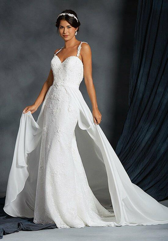 The Alfred Angelo Collection 2533 Wedding Dress photo