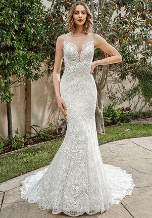 Jasmine Couture T232065 Wedding Dress