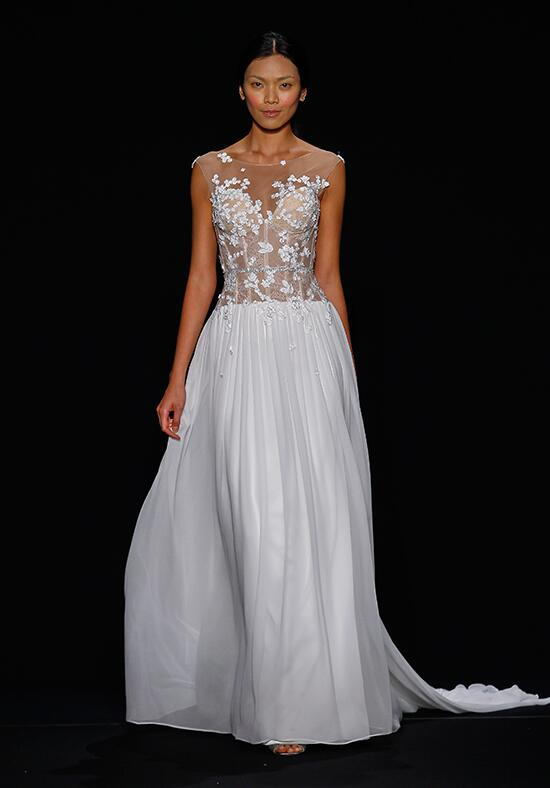 Mark Zunino for Kleinfeld 145 Wedding Dress photo