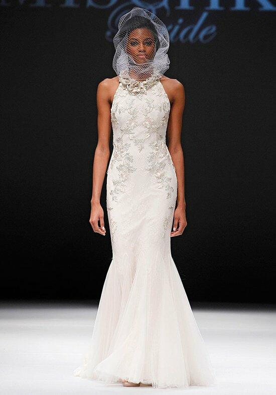 Badgley Mischka Bride Pickford Wedding Dress photo