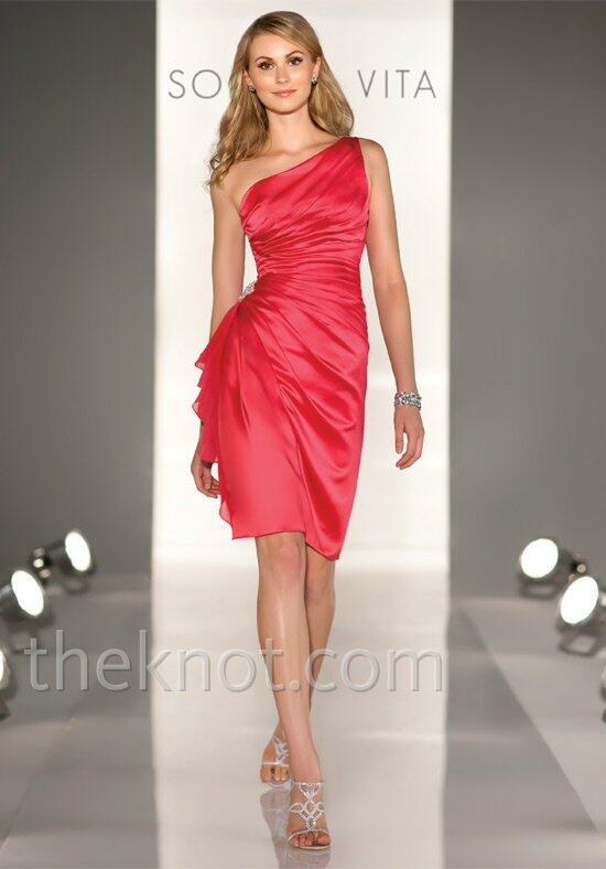 Sorella Vita 8190 Bridesmaid Dress photo