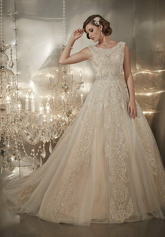 Christina Wu Brides Style 15576 Wedding Dress photo