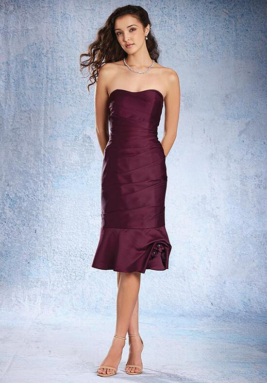 Alfred Angelo Bridesmaid Collection 7354S Bridesmaid Dress photo
