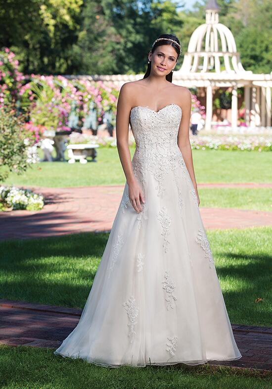 Sincerity Bridal 3923 Wedding Dress photo