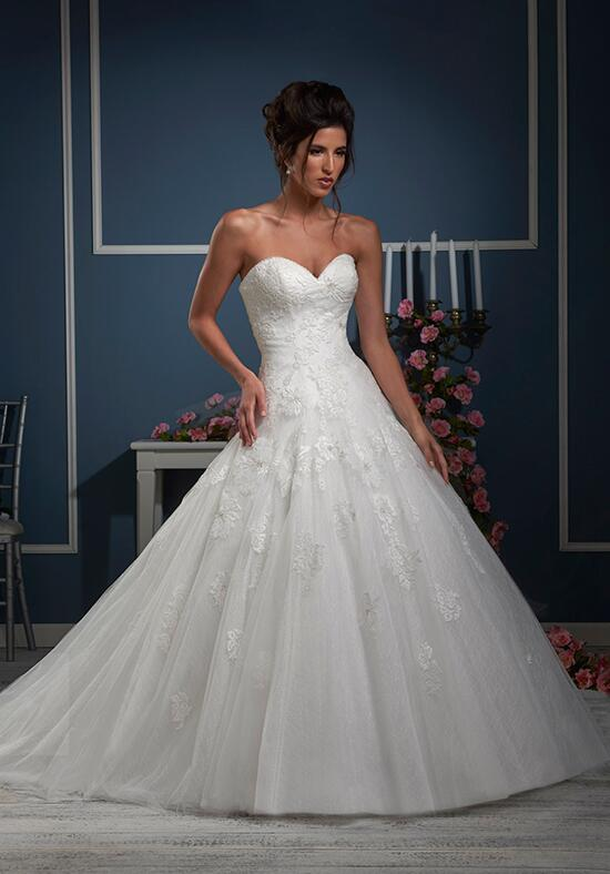 Essence Collection by Bonny Bridal 8610 Wedding Dress photo