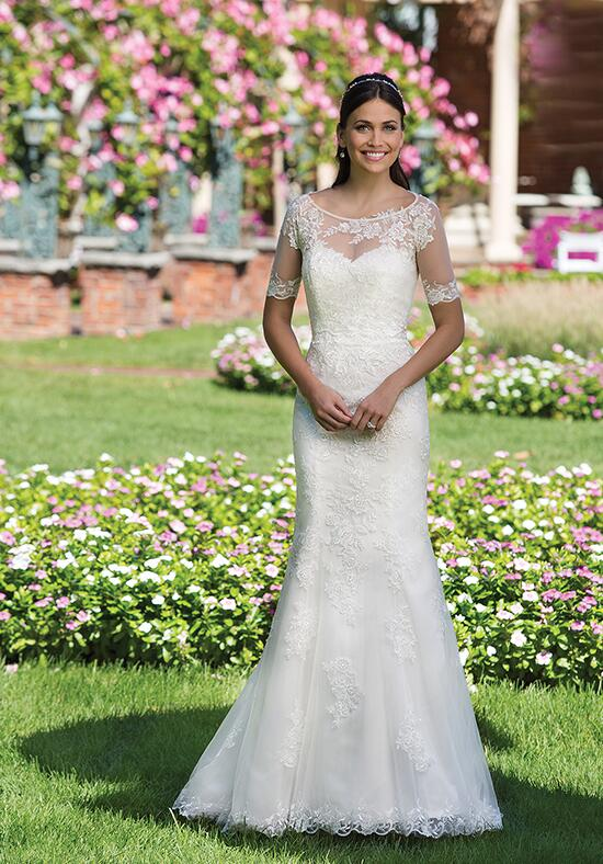 Sincerity Bridal 3911 Wedding Dress photo