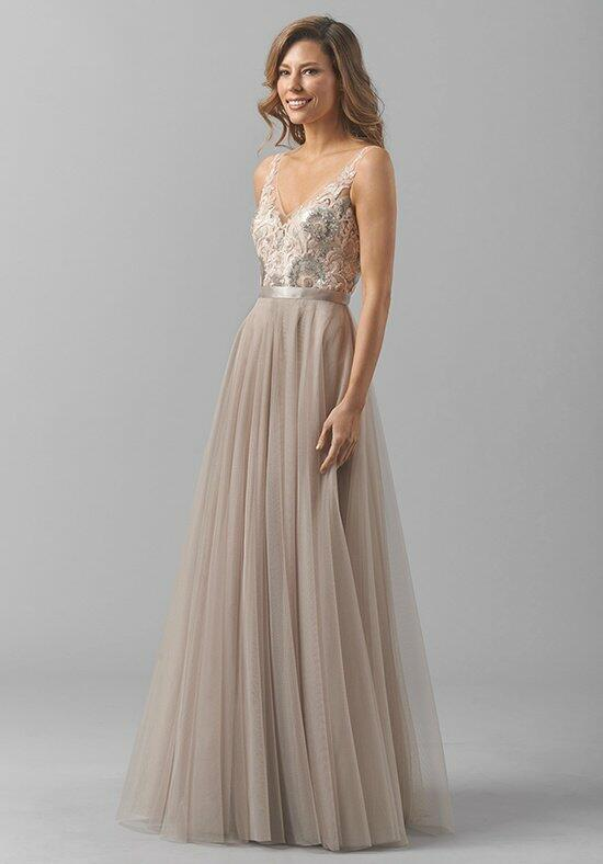 Watters Maids Blair 8355i Bridesmaid Dress photo