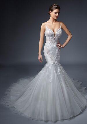 ÉLYSÉE GISELLE Mermaid Wedding Dress
