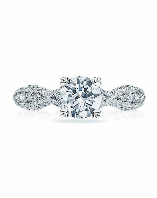 Tacori 2578 RD 6.5 1/2 Engagement Ring photo