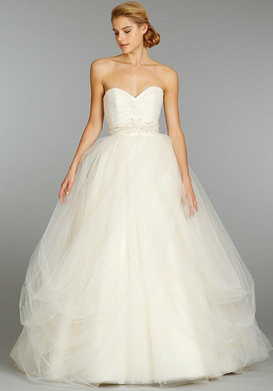Jim Hjelm 8351 Wedding Dress photo