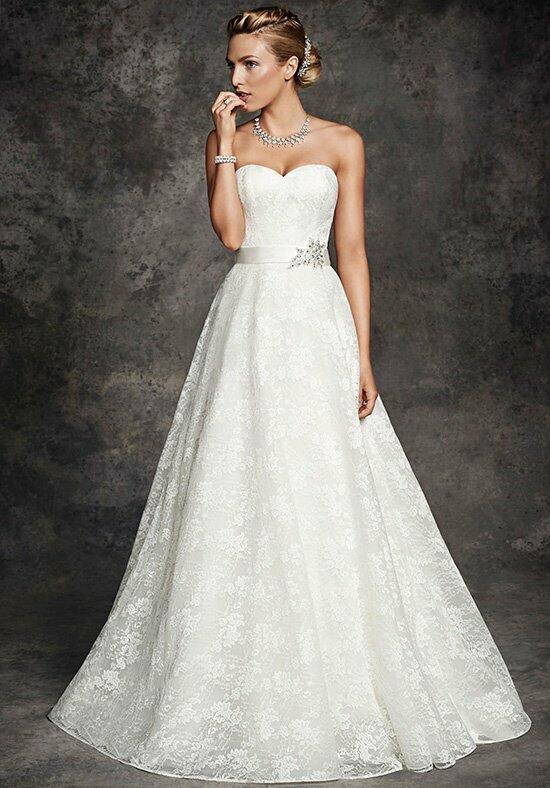 Ella Rosa BE262 Wedding Dress photo
