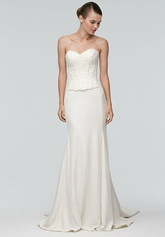 Watters Brides Ann Corset 9016B / Dune Skirt 8034B Wedding Dress photo