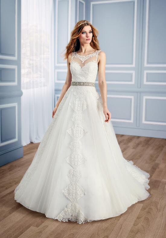 Moonlight Collection J6437 Wedding Dress photo