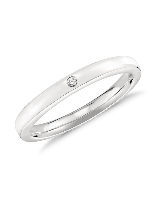 Truly Zac Posen Single Diamond Ring  Wedding Ring photo