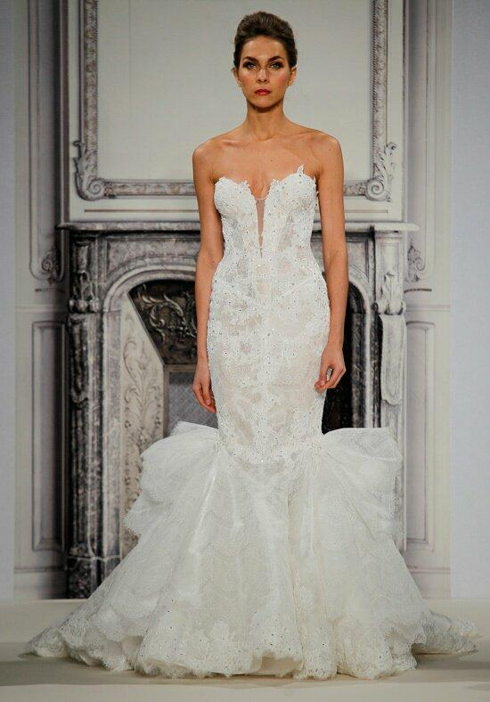Pnina Tornai for Kleinfeld 4277 Wedding Dress photo