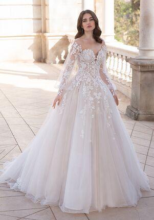 ÉLYSÉE Cecile Ball Gown Wedding Dress