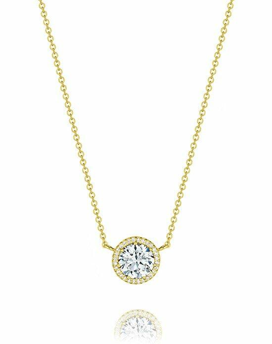 Tacori Fine Jewelry FP 670 6.5 Y Wedding Necklaces photo