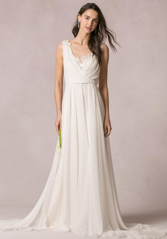 Jenny Yoo Collection Athena Wedding Dress photo