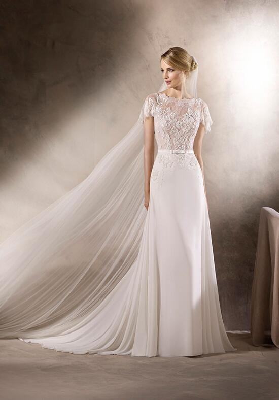 LA SPOSA HUBERTA Wedding Dress photo