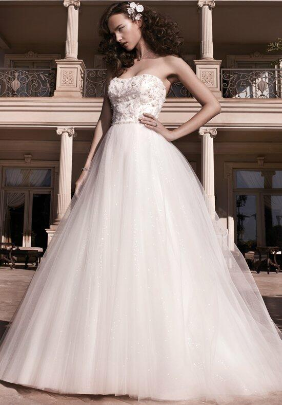 Casablanca Bridal 2137 Wedding Dress photo