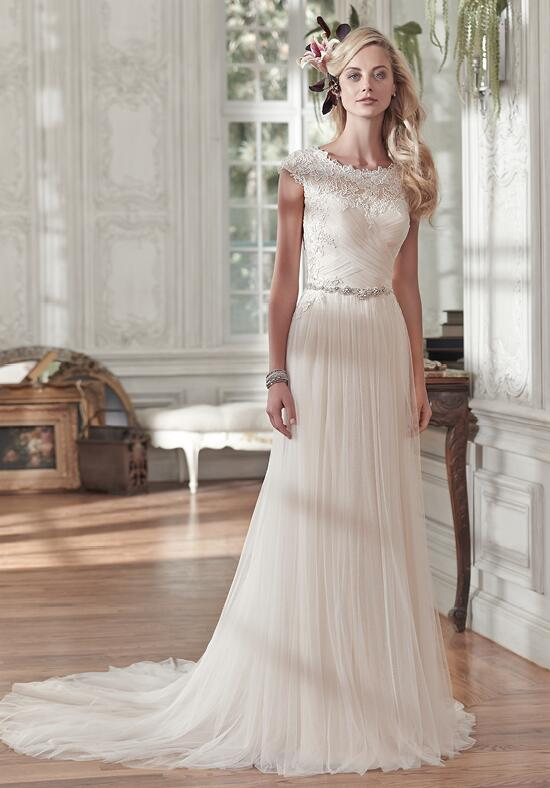 Maggie Sottero Patience Marie Wedding Dress photo