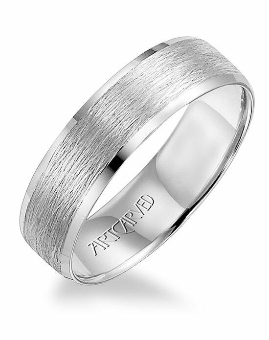 ArtCarved 11-WV7389W-G Wedding Ring photo
