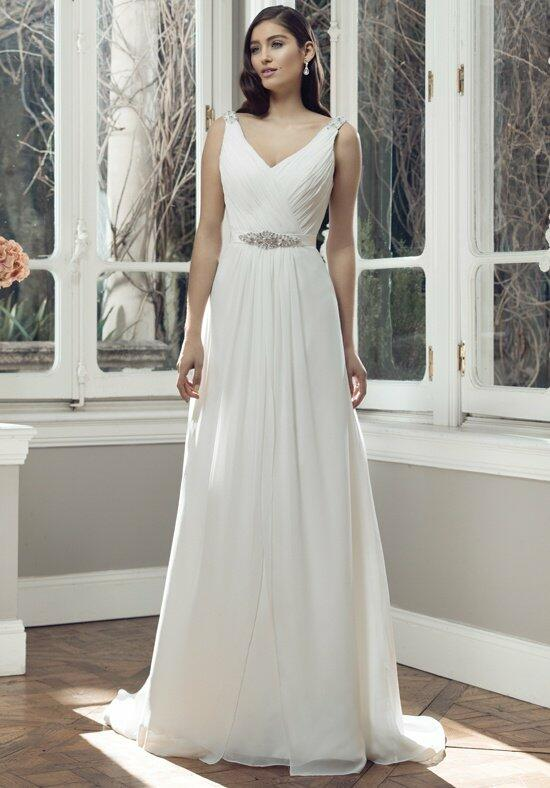 Mia Solano M1414Z Wedding Dress photo