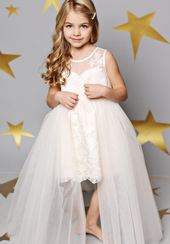 FATTIEPIE Victoria Flower Girl Dress photo