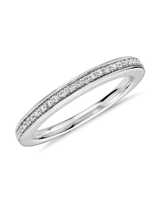 Colin Cowie  Pave Diamond Ring  (1/10 ct. tw.) Wedding Ring photo
