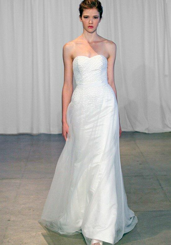 Kelly Faetanini Becky Wedding Dress photo